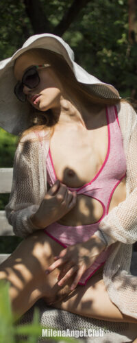 Milena Angel19